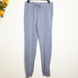 Mossimo sweatpants gray medium